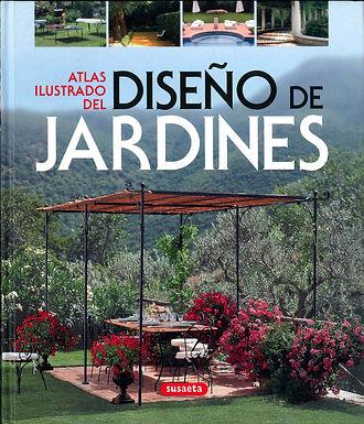 ATLAS ILUSTRADO DEL DISEÑO DE JARDINES