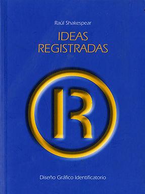IDEAS REGISTRADAS: DISEÑO GRÁFICO IDENTIFICATORIO