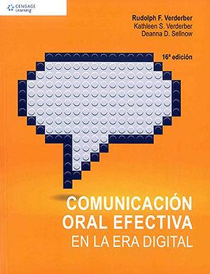 COMUNICACIÓN ORAL EFECTIVA EN LA ERA DIGITAL