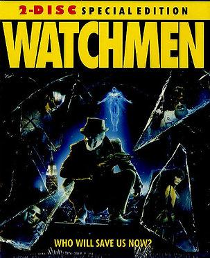 Watchmen  /  Zack Snyder