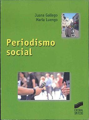 PERIODISMO SOCIAL