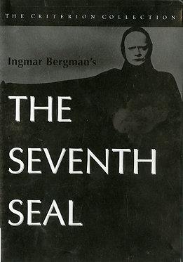 The seventh seal  /  Ingmar Bergman