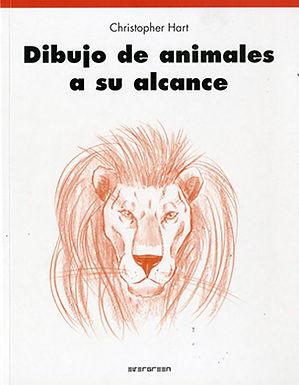 DIBUJO DE ANIMALES A SU ALCANCE