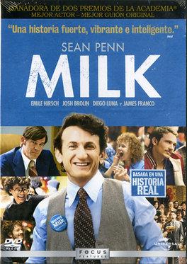 Milk  /  Gus Van Sant