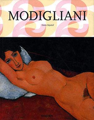 AMEDEO MODIGLIANI, 1884-1920 : LA POESÍA DEL INSTANTE