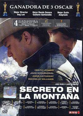 Secreto de la Montaña  /  Ang Lee