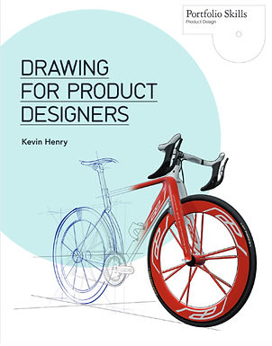 DRAWING FOR PRODUCT DESIGNERS