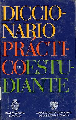 DICCIONARIO PRÁCTICO DEL ESTUDIANTE