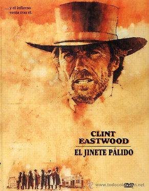 El jinete pálido  /  Clint Eastwood