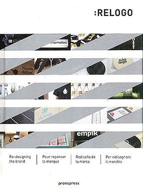 :RELOGO RE-DESIGNING THE BRAND