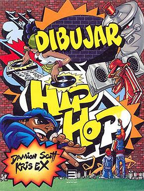 DIBUJAR HIP HOP