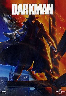 Darkman  /  Sam Raimi