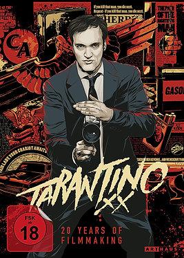 Tarantino XX: 8 Film Collection / Quentin Tarantino