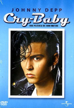 Cry-baby  /  John Waters