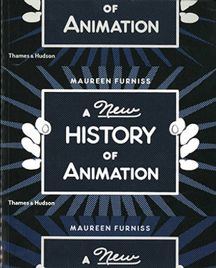 A NEW HISTORY OF ANIMATION: 460 ILLUSTRATIONS