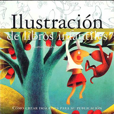 ILUSTRACIÓN DE LIBROS INFANTILES: CÓMO CREAR IMÁGENES PARA SU PUBLICACIÓN