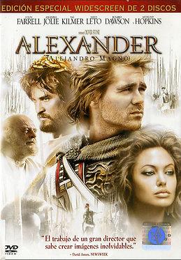 Alexander  /  Oliver Stone
