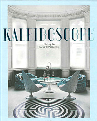 KALEIDOSCOPE: LIVING IN COLOR PATTERNS