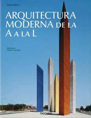ARQUITECTURA MODERNA DE LA A A LA L