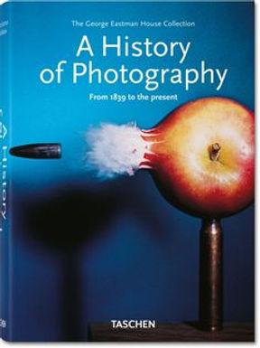HISTORIA DE LA FOTOGRAFÍA: DE 1839 A LA ACTUALIDAD