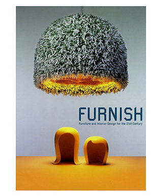 FURNISH: FURNITURE AND INTERIOR DESIGN FOR THE 21ST CENTURY