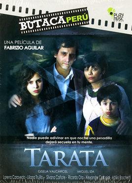 Tarata  /  Fabrizio Aguilar