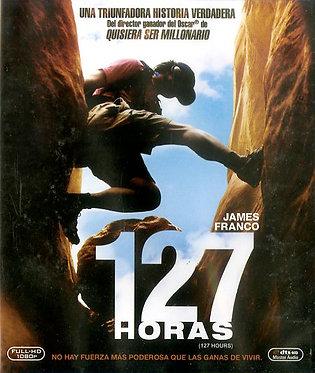 127 horas  /  Danny Boyle