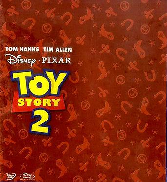 Toy story 2  /  John Lasseter