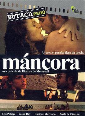 Máncora  /  Ricardo de Montreuil