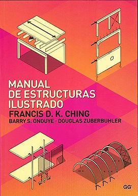 MANUAL DE ESTRUCTURAS ILUSTRADO