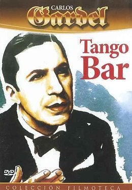 Tango bar  /  John Reinhardt