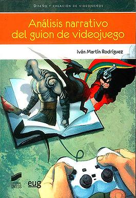 ANÁLISIS NARRATIVO DEL GUION DE VIDEOJUEGO