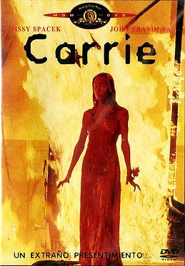 Carrie  /  Brian De Palma