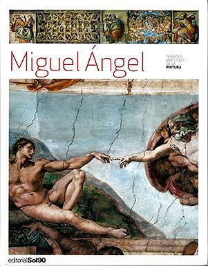 MIGUEL ÁNGEL : 1475-1564