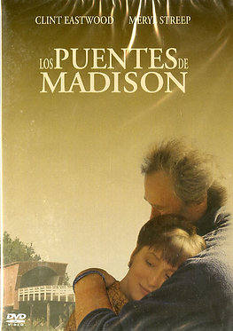 Los Puentes de Madison  /  Clint Eastwood