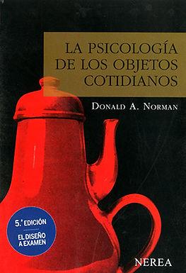 LA PSICOLOGÍA DE LOS OBJETOS COTIDIANOS
