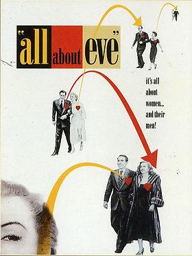 All about Eve  /  Joseph L. Mankiewicz