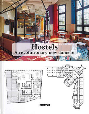 HOSTELS : A REVOLUTIONARY NEW CONCEPT