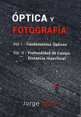 ÓPTICA Y FOTOGRAFÍA