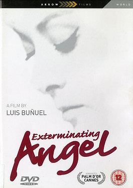 Exterminating Angel  /  Luis Buñuel