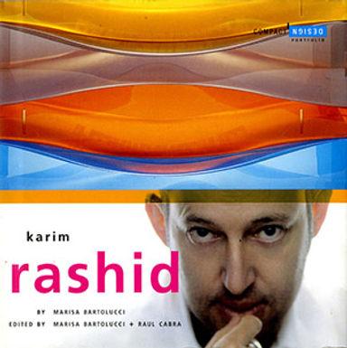 KARIM RASHID: COMPACT DESIGN PORTFOLIO