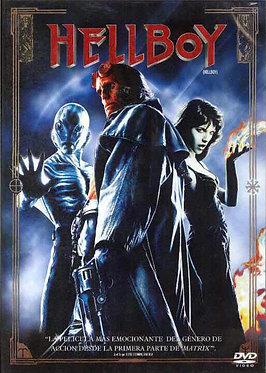 Hellboy  /  Guillermo Del Toro