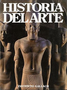 HISTORIA DEL ARTE: PRIMERAS CIVILIZACIONES