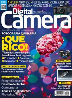 Digital Camera (Spanish Edition)