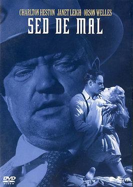 Sed de mal  /  Orson Welles
