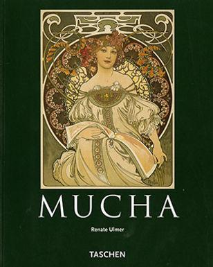 ALFONS MUCHA 1860-1939: ARTISTA DEL ART NOUVEAU