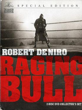 Raging bull  /  Martin Scorsese