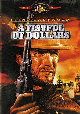 A fistful of dollars  /  Sergio Leone