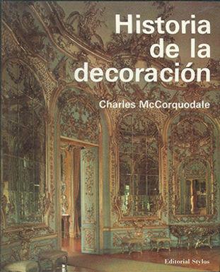HISTORIA DE LA DECORACIÓN