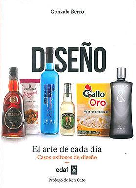 DISEÑO, EL ARTE DE CADA DÍA: CASOS EXITOSOS DE DISEÑO